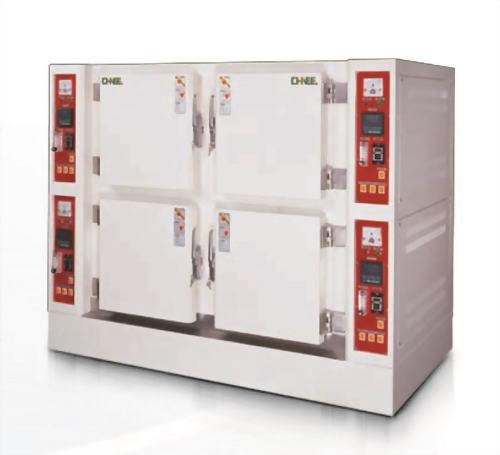 無氧化型熱風循環烤箱