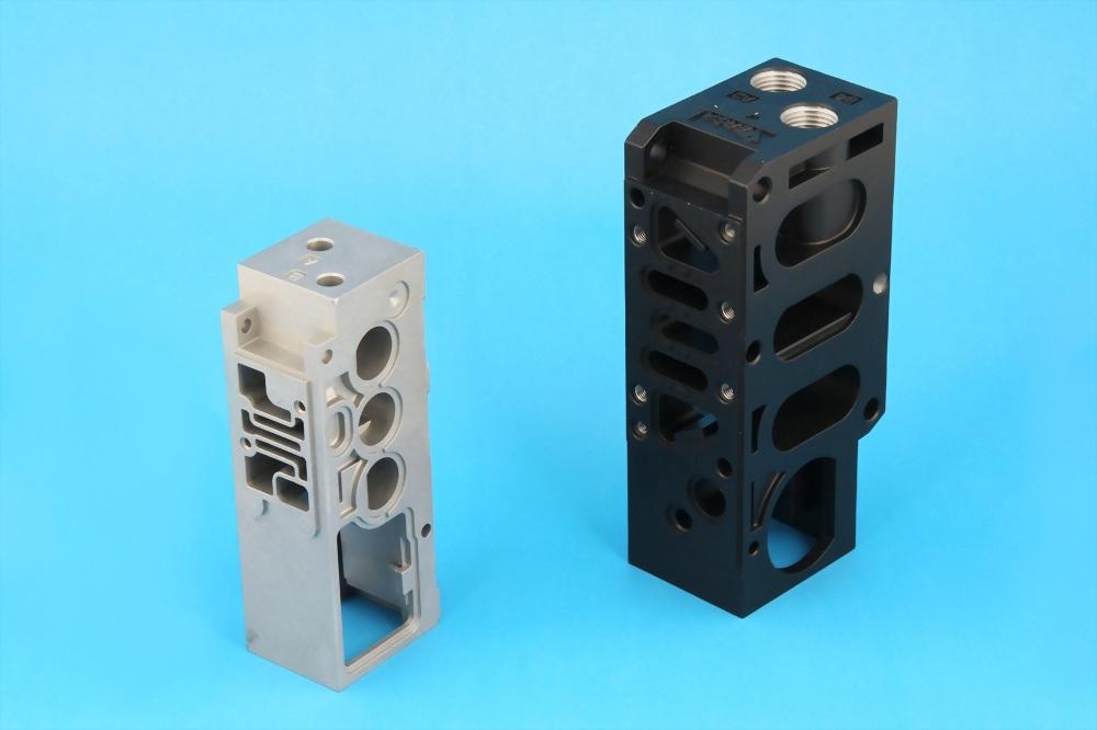 Hydraulic Parts - 1