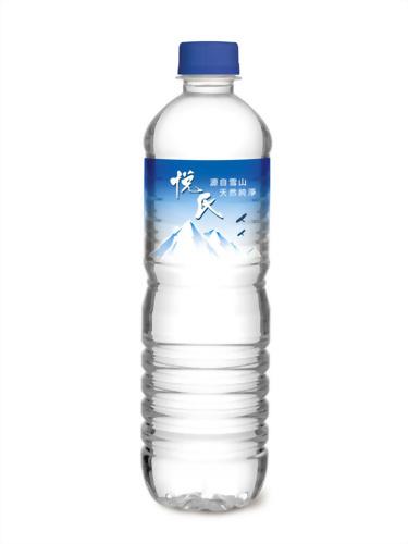 國產礦泉水