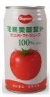 可果美 蕃茄汁 330CC 24入