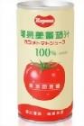 可果美 蕃茄汁-無鹽 330CC 24入