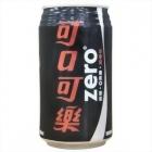 可口可樂 Zero 330cc 24入