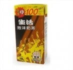 生活 泡沬奶茶 300CC 24入