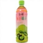 古道 梅子綠茶 600CC 24入