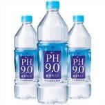 統一PH9.0 plus鹼性離子水 800cc 20入