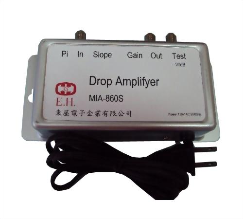 Drop Amp