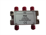 Satellite Tap/ PD Splitter