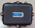 DC:  EH-DC-XX (8 / 12 / 16 dB)  Splitter (SP) EH-LSP-X ( 2 / 3 Way)  Power Inserter (PI)  EH-LPI
