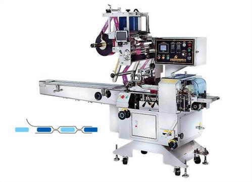 Horizontal Auto-Packaging Machine