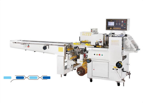 Top Seal Auto-Packaging Machine