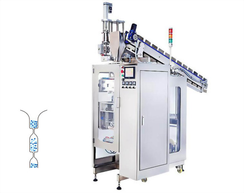 VFFS Packaging Machine for Liquid