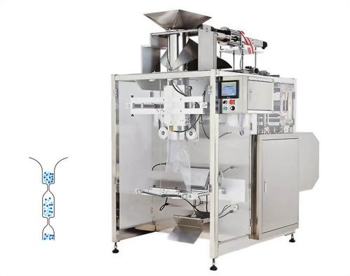 VFFS Packaging Machine for Liquid