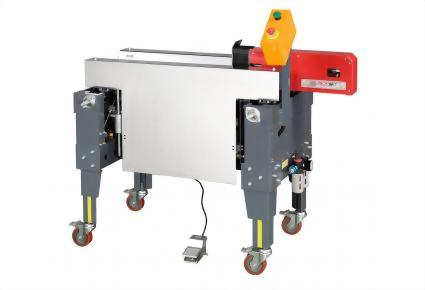 Carton Flap Folding | Pack Station / PW-563P