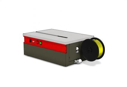 Bottom Seal | Mini-Model | Semi-Automatic / PW-216M
