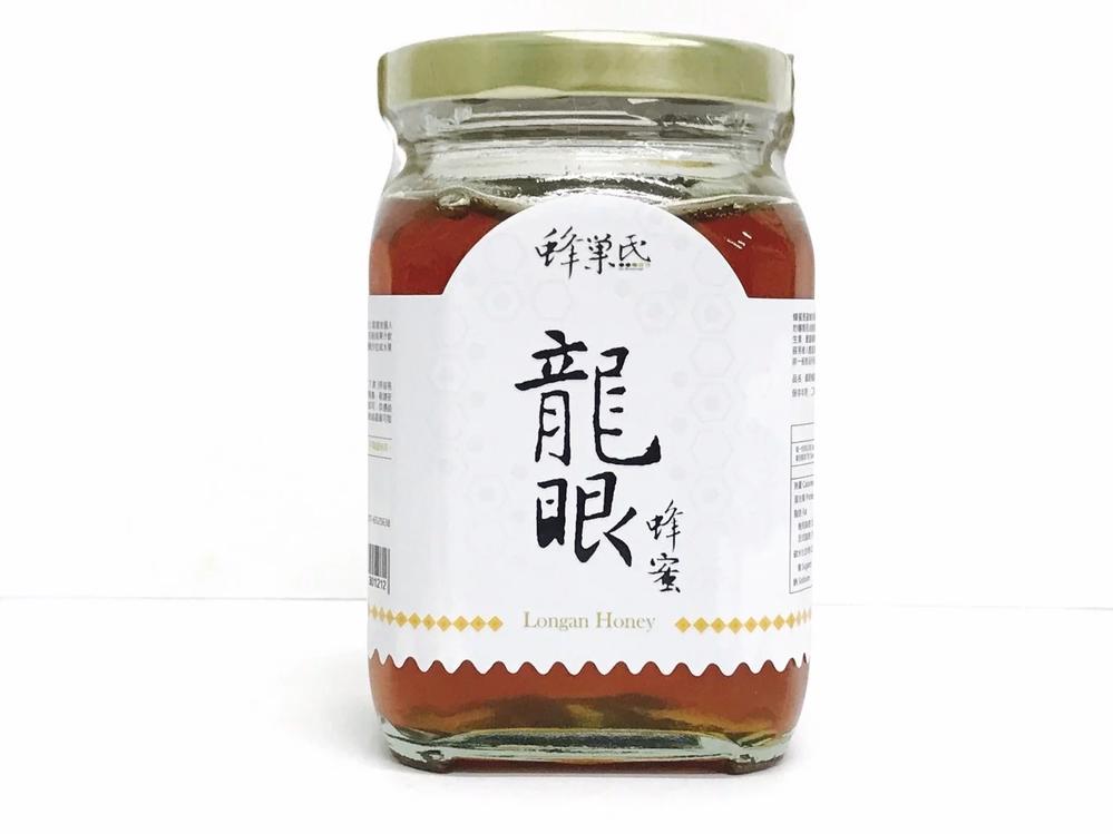 嚴選驗證龍眼蜂蜜(370g)/瓶