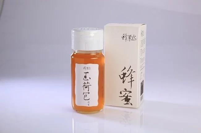 嚴選驗證玉荷包蜂蜜(700g)/瓶