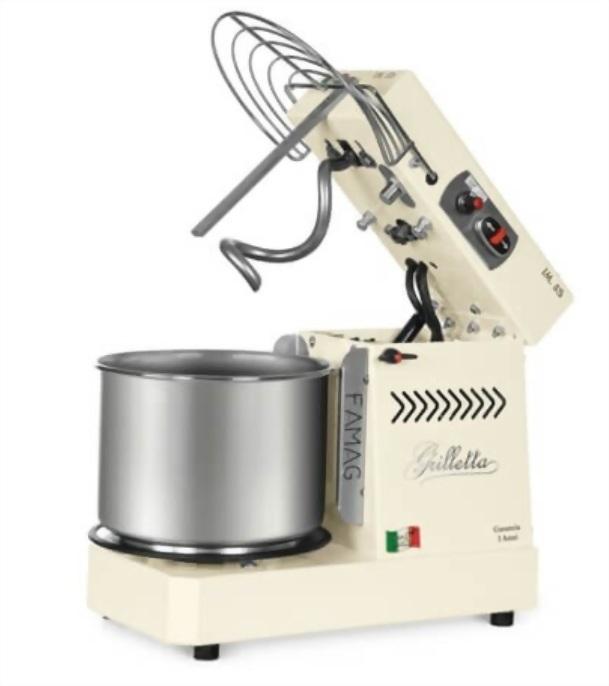TIM-5S 抬頭式螺旋攪拌機