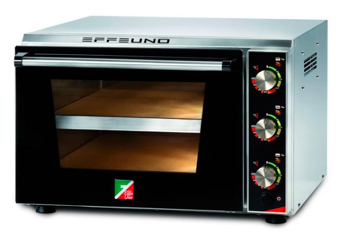 義大利F1披薩專業烤箱 P234H