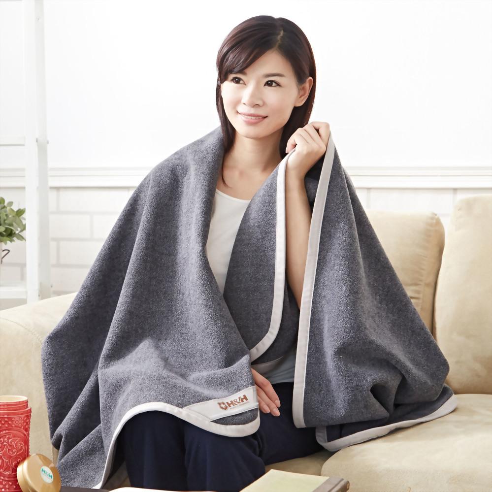 遠紅外線蓄熱保溫健康毯