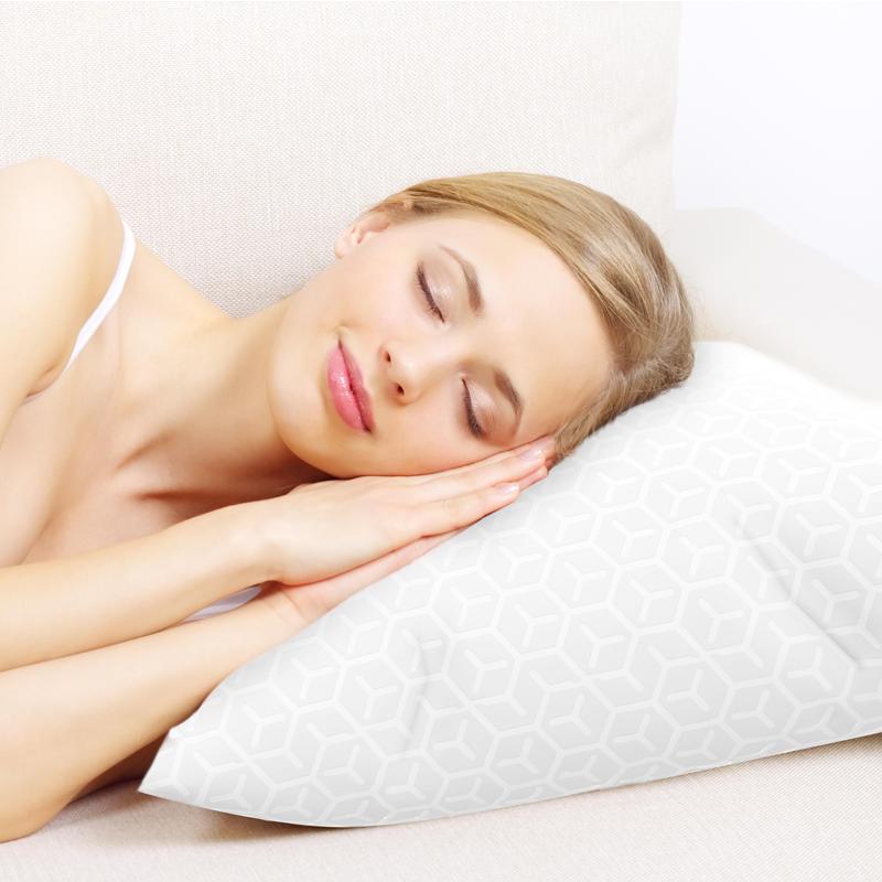 防水防螨透氣保潔枕套