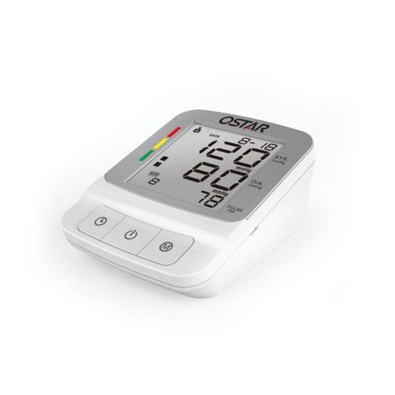 智能校準血壓計