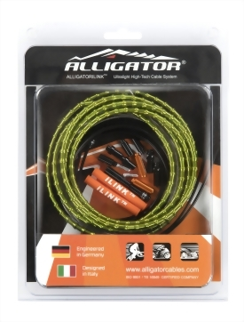 STANDARD ALLIGATORILINK™ BRAKE CABLE KIT