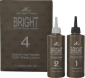 4號 一般健康髮質專用