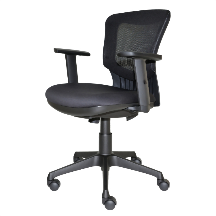 Mesh Office Chair 202W-2