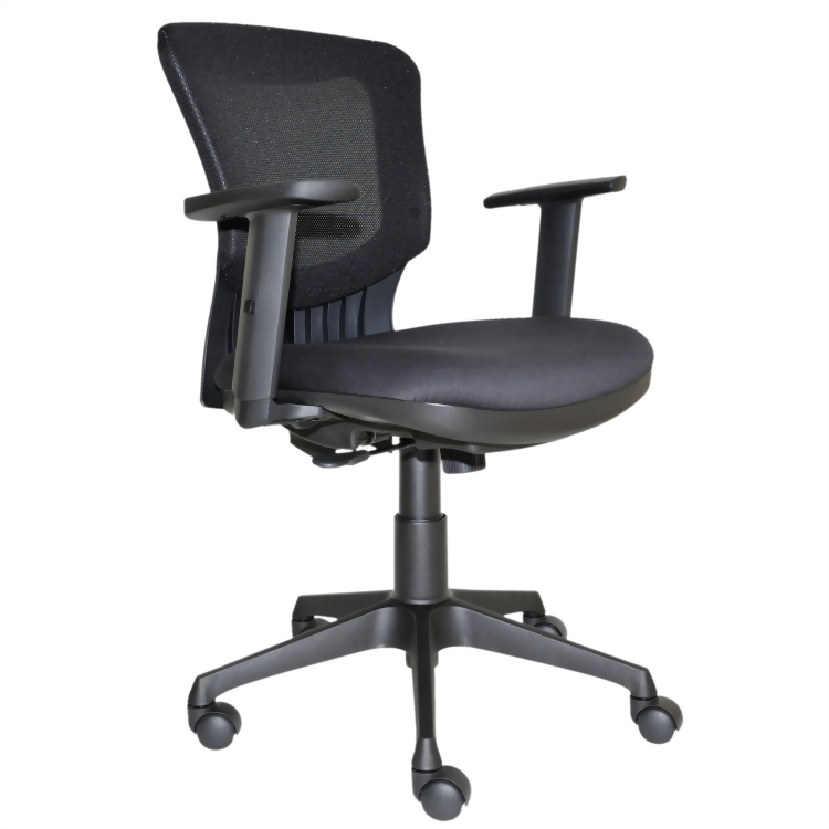 Mesh Office Chair 202W-4