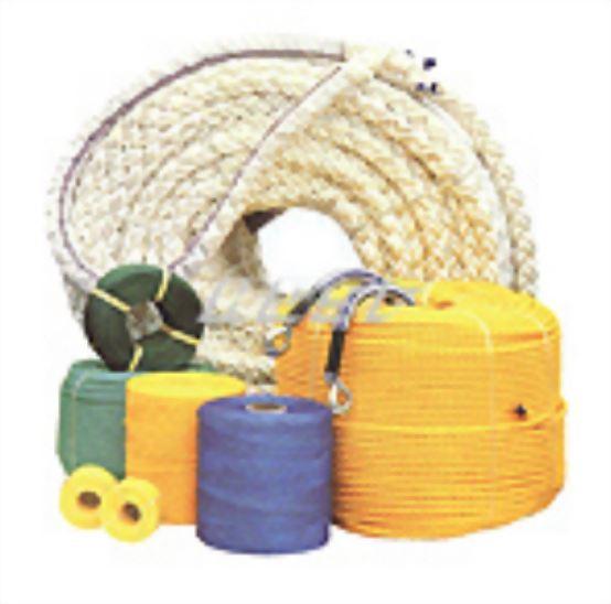 尼龍繩、化學纖維繩