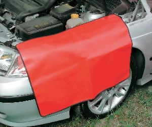 Magnetic Fender Cover 800x600mm
