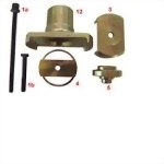 BENZ 722.6 & 722.9 SLEEVE, ASSEMBLY DEVICE & ASSEMBLY FIXTURE
