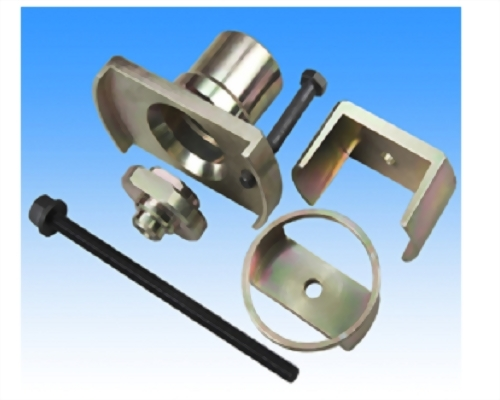 Benz Sleeve Assembly Device & Assembly Fixture