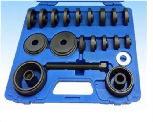 24 PCS Fwd Front Wheel Bearing Tool