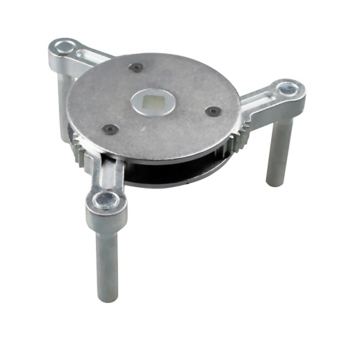 SELF-GRIPING OIL FILTER WRENCH