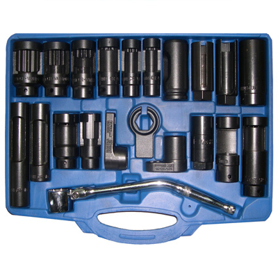 14 PCS SPECIALITY SOCKET SET