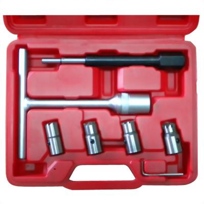 6 Pcs Diesel Injector Cutter Set