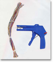 DIY Tie Gun(for 0.2mm - 4.8mm cable tie ,Nylon)