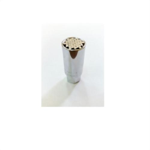 "1/4"" Ratchet Handle with Universal Socket set US PAT (Chrome Vanadium mirror finish)"