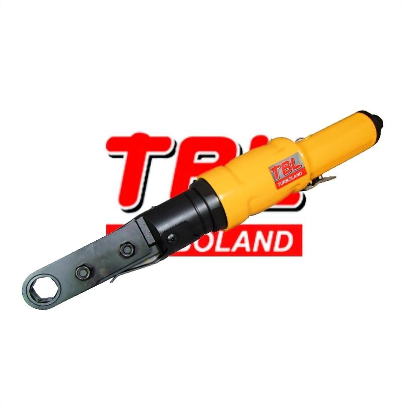 Throttle Hole Ratchet Wrench