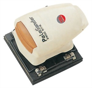 Air Palm Sander (100x110mm)