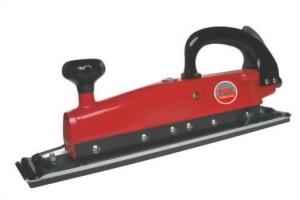 Heavy Duty Twin-Piston Straight Line Sander