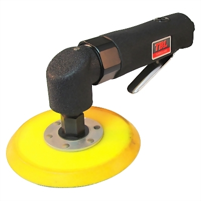 "5"" HEAVY DUTY AIR ANGLE POLISHER"