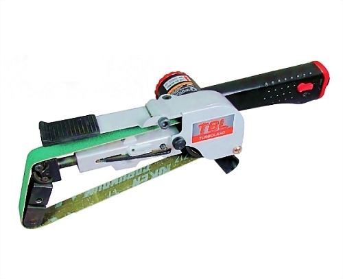 0.5HP HEAVY DUTY GRIND CONTOURS BELT SANDER