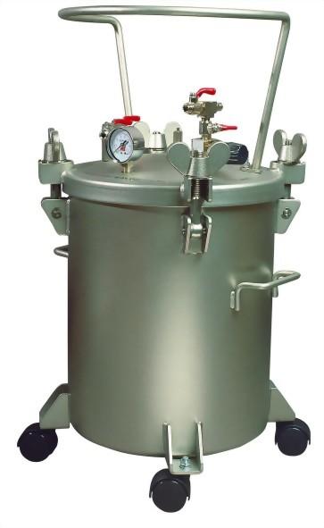 20 Litter Pressure Feed Tank