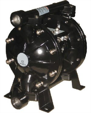 "3/4"" DOUBLE DIAPHERAGM PUMP"