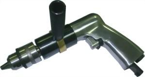"1/2"" Super Duty Reversible Air Drill"