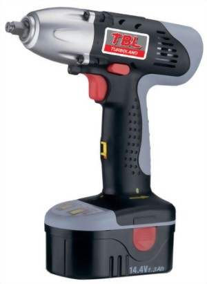 "14.4V 3/8"" Sq. Cordless Impact Wrench"