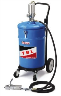 28L Air Lubricator For Grease Low Noise Type