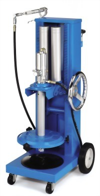 20L Air Lubricator For Grease Low Noise Type